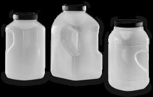 Bear Jar Range