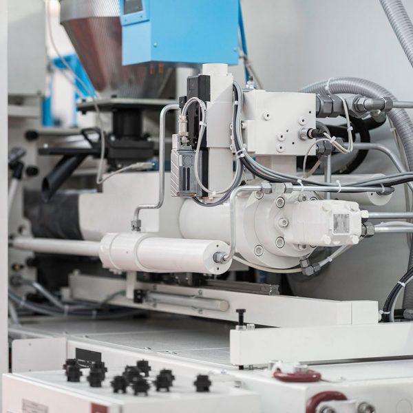 ISBM-Machine